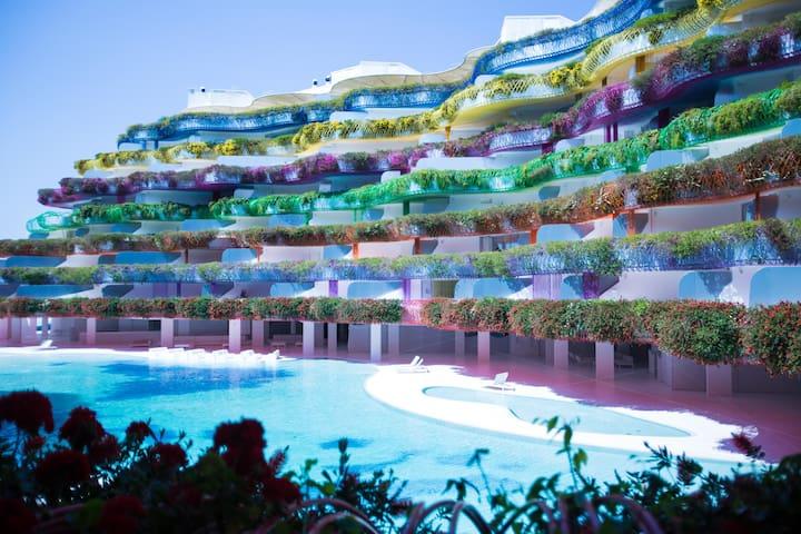 LAS BOAS LUXURY APARTMENT 2R/1 - Eivissa - Квартира