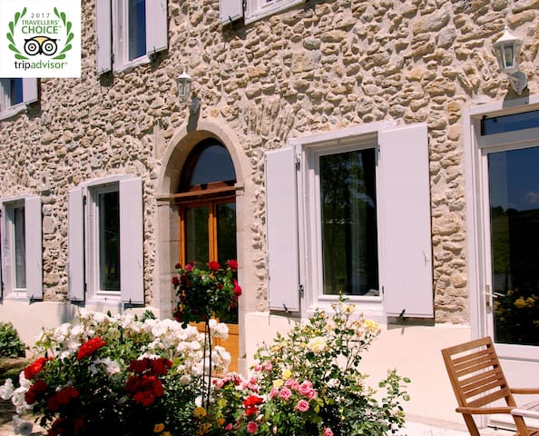 Charming & cosy setting guaranteed - Limoux - Apartamento