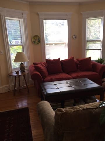 Cozy Retreat Just Miles from New York City - Montclair - Talo
