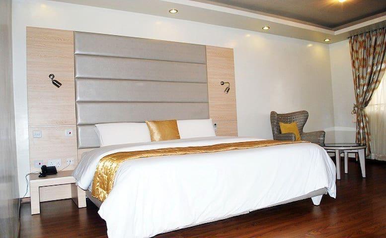 TEVIT HOMES - Port Harcourt - Lägenhet
