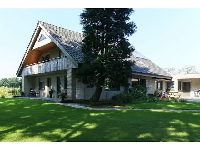 "Farm Lodge ""Der Boerrigterhof"" - Osterwald - Apartamento"