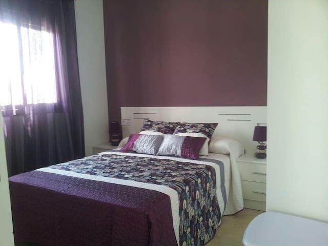 Apartamentos adosados con jacuzzi - Andalucía, ES - Departamento