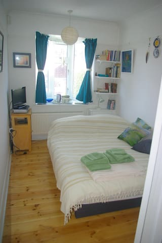 Seaford: small,comfortable double room. - Seaford - Hus