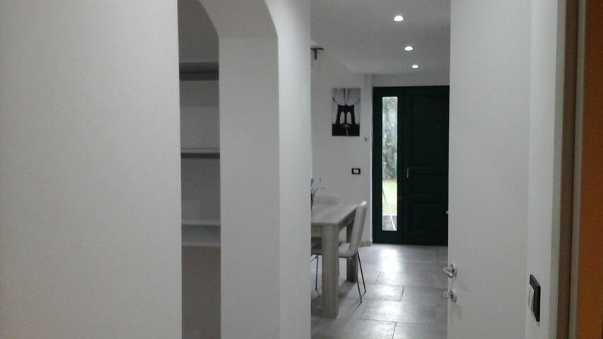 Casa con giardino sul bosco - Montemarcello - Daire