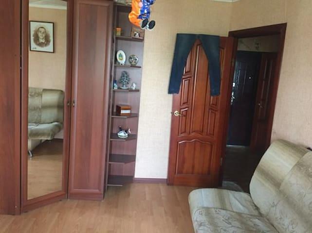 Ночлег) - Otradnyy - Apartamento