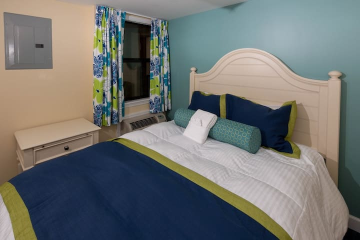 Peppertree By the Sea - One bedroom - North Myrtle Beach