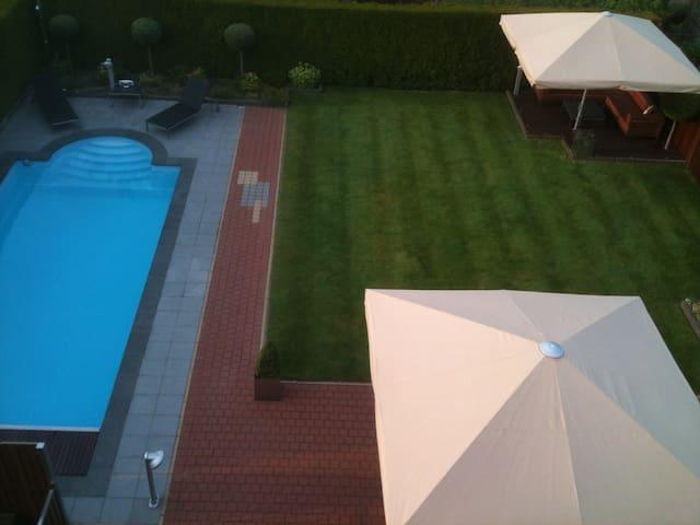 Golfen & Zwemmen - Dronten
