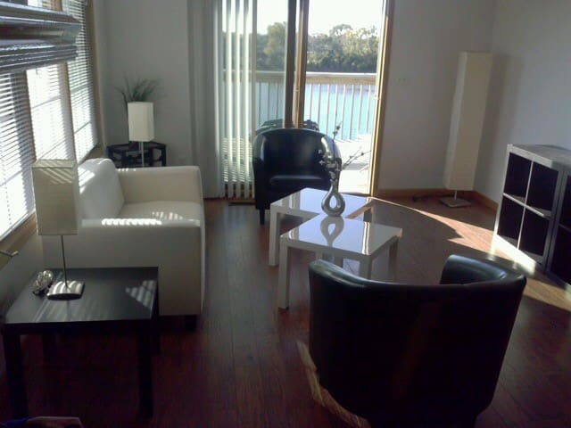 Condo with an Amazing Lake View - Loves Park - Ortak mülk