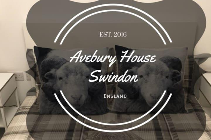 Luxurious, romantic, unique and elegant apartment - Swindon - Appartement