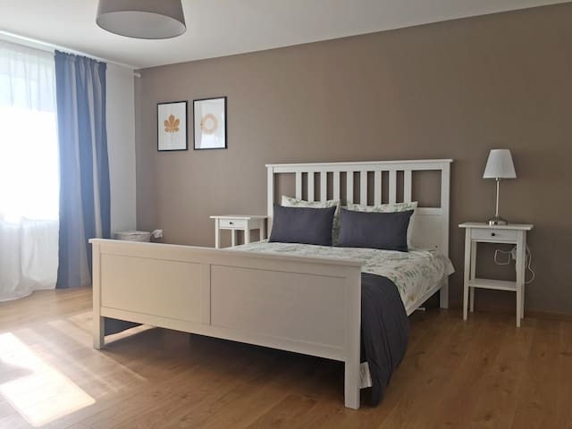 Nice & cosy central apartment - Liepāja - アパート