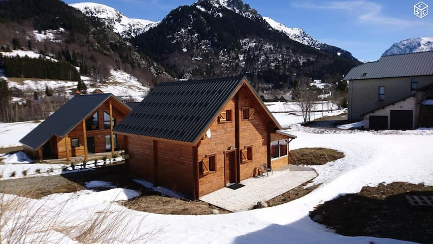 Chalet en montagne - La Morte - Vakantiewoning