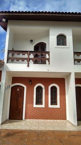 conforto e tranquilidade - Caraguatatuba - Appartement en résidence