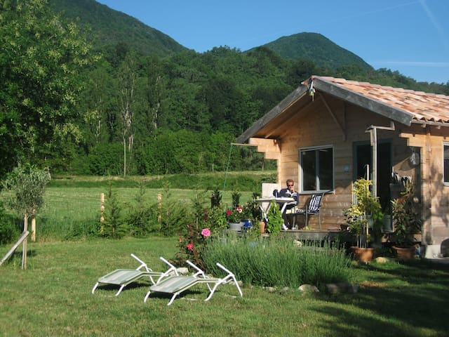 Romantic private Pavilion/Gite - Vesc