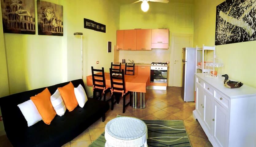 Piccolo e grazioso appartamento a 2 passi dal mare - Pietrasanta