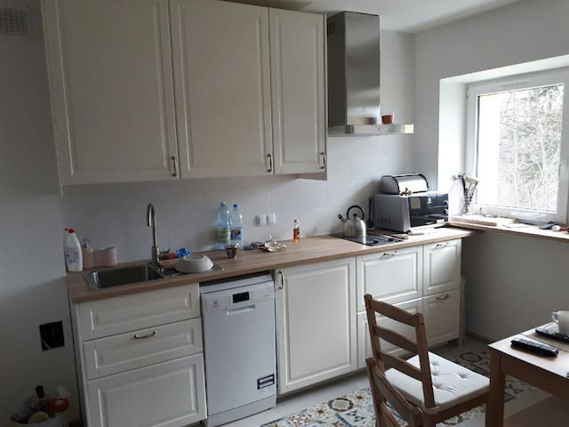 Apartament Kris 412 - Szklarska Poręba - Leilighet