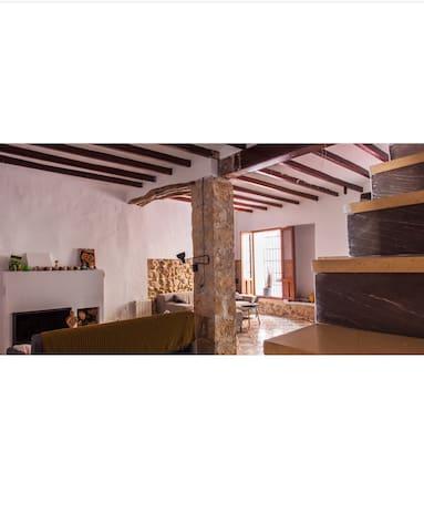 Casa de pueblo - Benidoleig - Hus