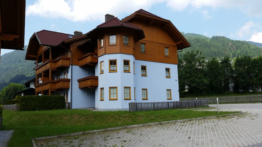 Haus Camilla by Immobilaustria - Bach - Apartamento