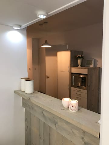 Groot en sfeervol appartement - Sneek - Apartment