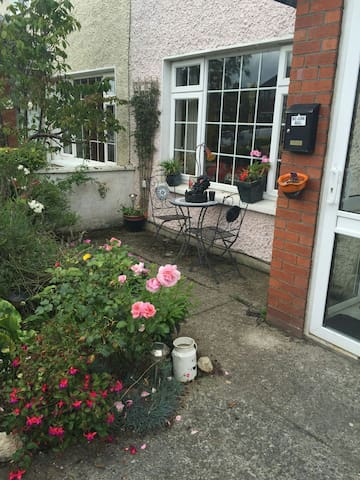 Double Room ensuite in Suburbia, for 1 or 2 ppl - Carlow
