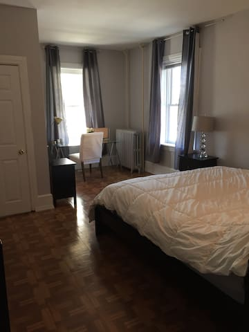 Cozy one bedroom apartment - Hagerstown - Townhouse