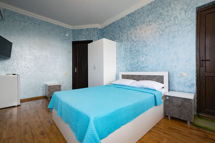 Sunny  Hotel in BATUMI_23 - Batumi - Gæstehus