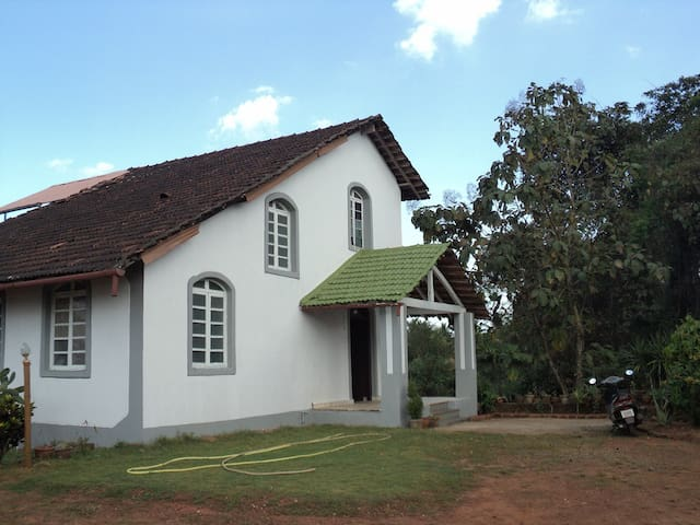 Guest House Accommodation Goa - South Goa