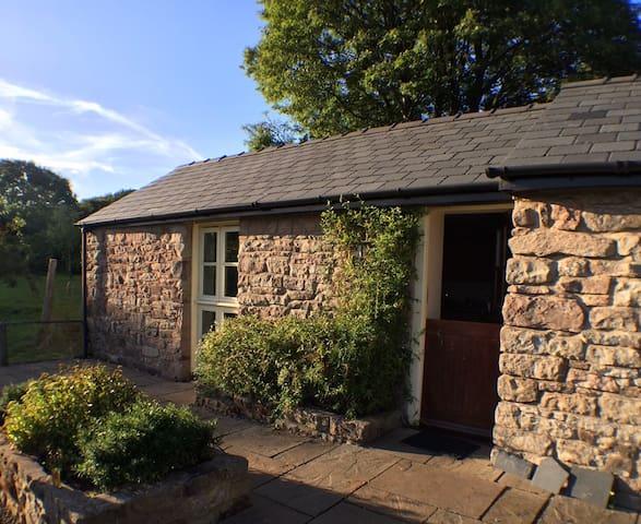 Highlands Cottage - New Mills - Bungalov