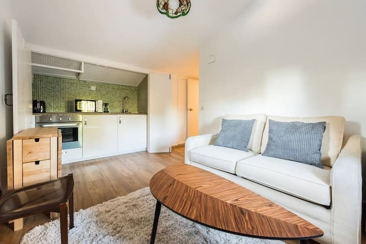 Cosy new apartment, La Moraleja - Alcobendas