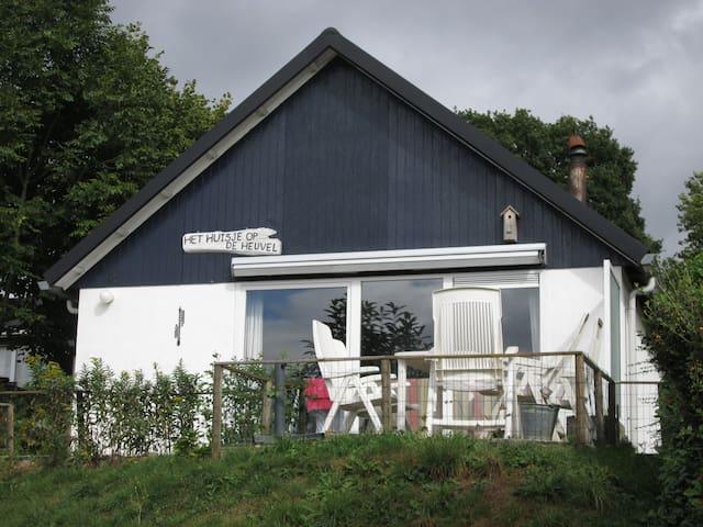Huisje nabij Drielandenpunt - Plombières
