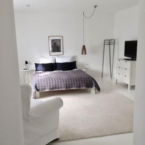 Modern Skandinavian Design Apartment - Kiel - Lägenhet