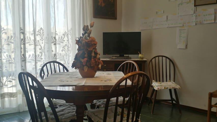 Appartamento in centro a Bellaria - Bellaria - Huoneisto