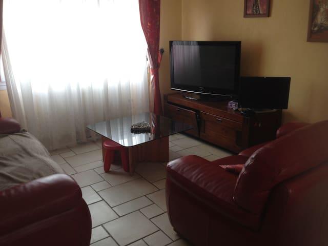Maison - Beaurains - Casa