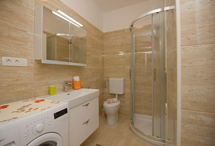 Apartment Lavander - Albona
