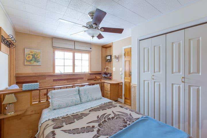 Hudson Valley, Only Organic Queendom B&B - New Windsor - Bed & Breakfast