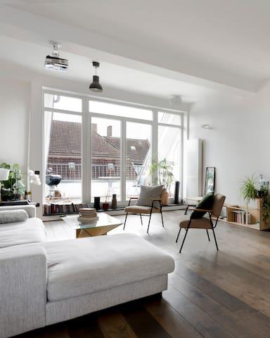 Loft cosy à Berlin - Berlin - Loft