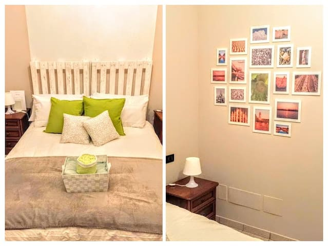VEV2 Elegant Room close Milan - Vigano