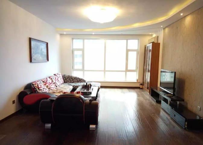 精装修 温馨舒适 拎包入住 - Qingdao - Apartamento