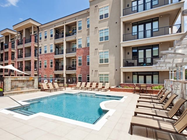 Private Bedroom & Bath At New Apartment Downtown - Raleigh - Apartmen