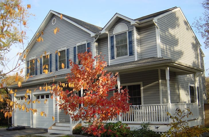 Beautiful home close to USNA - Annapolis - Hus