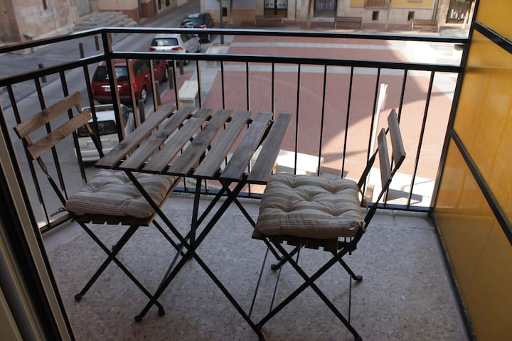 Apartment in the historical center of Cocentaina - Cocentaina - Apartemen