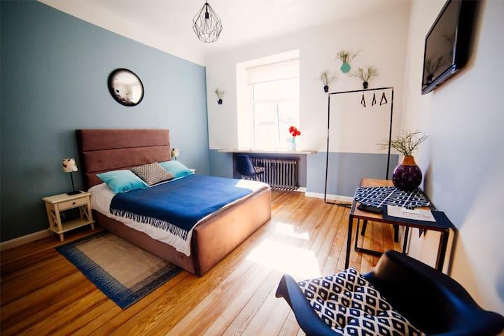 Baltic Design studio Apartment - Riga