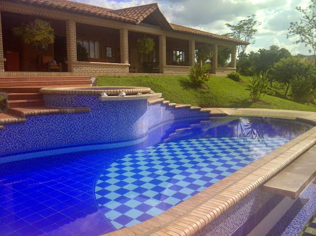 Finca en Cartago Valle del Cauca - Cartago - Haus