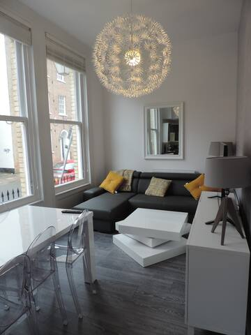 High quality short term stay in Peterborough 5* - Peterborough