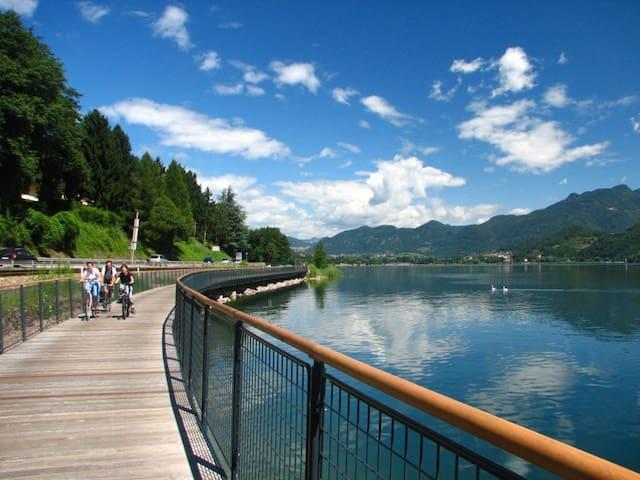 Your best Holidays in Trentino - Pergine Valsugana - Appartement