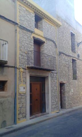 Casa Filo - La Jana - Huis