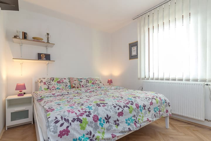 Apartments@Rožica UNESCO heritage! - Idrija - 一軒家
