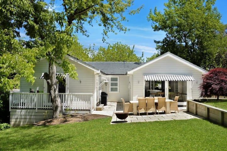 Magnolia Cottage, Old Bowral - Bowral - Casa
