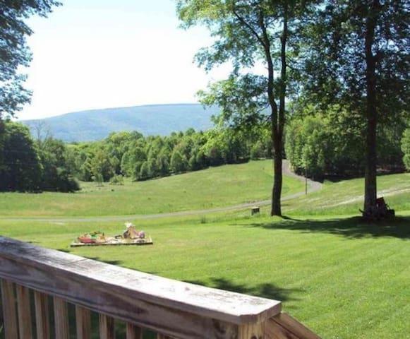 Tucked Away Near Canaan Valley - Davis - Ev
