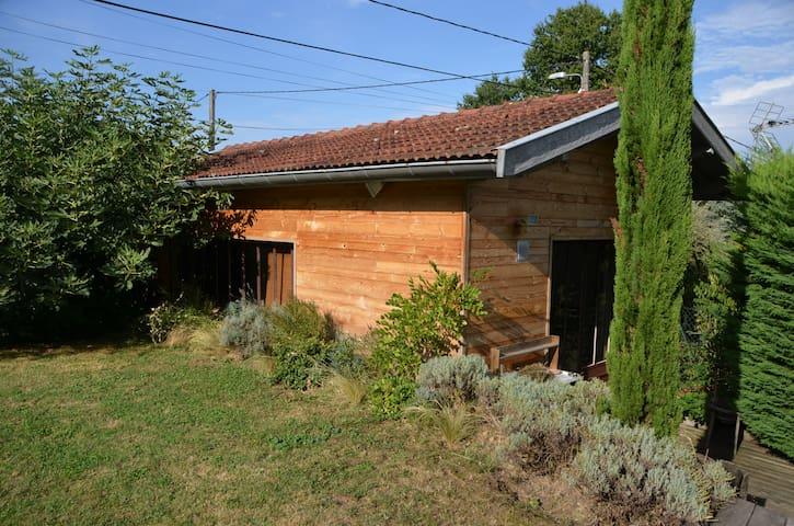 Chambre d'hôtes proche de Lyon - Morancé - Casa