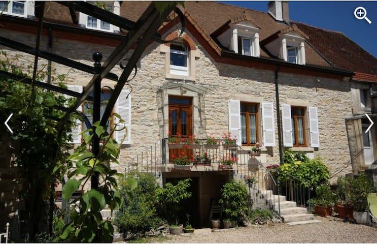 gîte saint antonio - Puligny-Montrachet - Hus